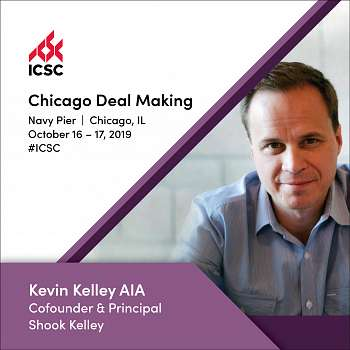 ICSC Chicago Deal Making
