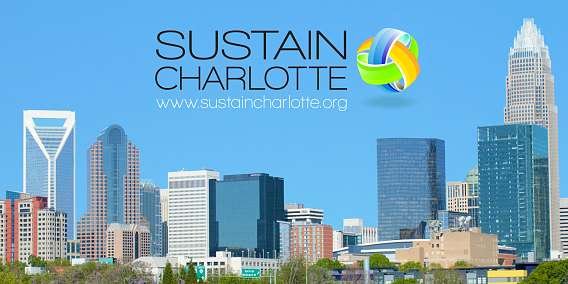 Partnering With Sustain Charlotte